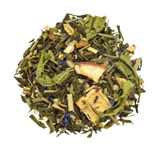Green Ice Tea Bio