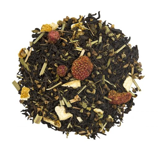 Black Ice Tea Bio