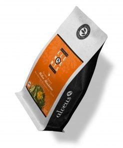 Mellow Mandarin Organic Bag